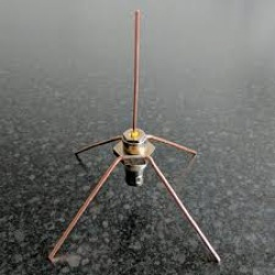 Ground Plane Antennas (0DB-6DB)