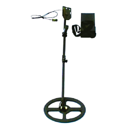 Deep Search Metal Detector Camera