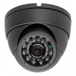 1.3 MP IP Dome POE Camera