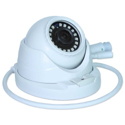 1.3 MP IP Dome Starlight POE Camera