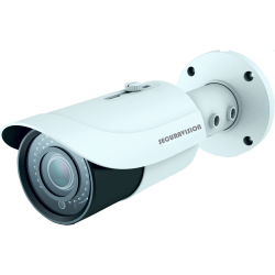4 MIP Starlight Bullet Camera