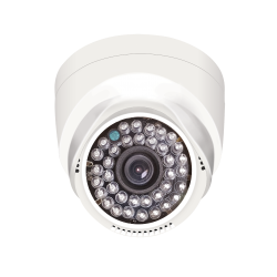 4MP AHD Dome Camera